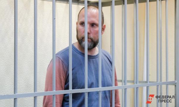 Артемий Кызласов просидит под домашним арестом до середины октября