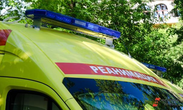 В Свердловской области зафиксировано еще семь смертей от коронавируса