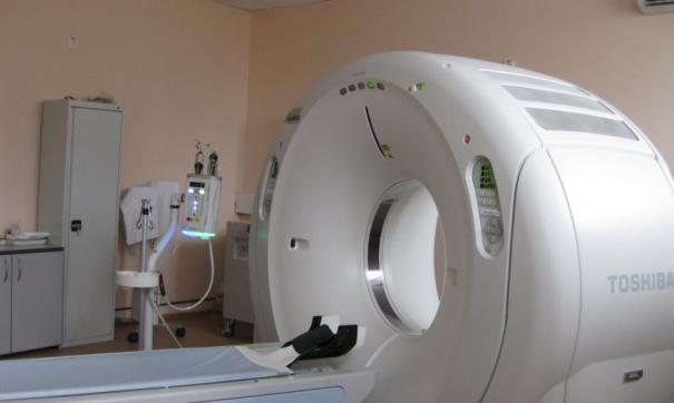 Пройти томографию в Екатеринбурге можно лишь по назначению врача