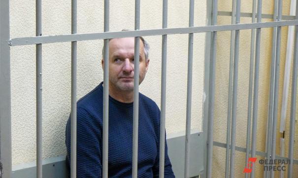 Михаилу Шилиманову вернут залог в полтора миллиона