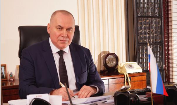 Свердловским министром здравоохранения стал глава влиятельного клуба медиков
