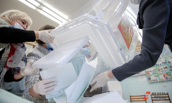 В Прикамье поправки подержали 70 % проголосовавших