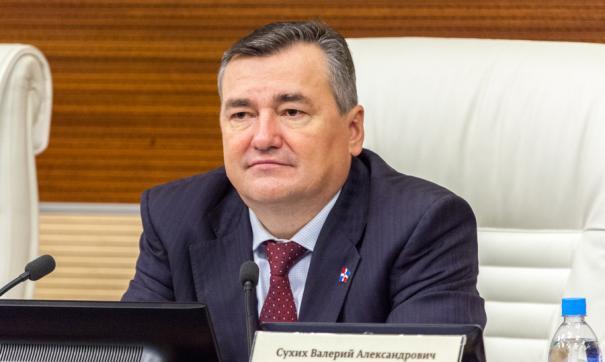 Комитет по бюджету прикамского краевого парламента рекомендовал принять во втором чтении отчет об исполнении бюджета