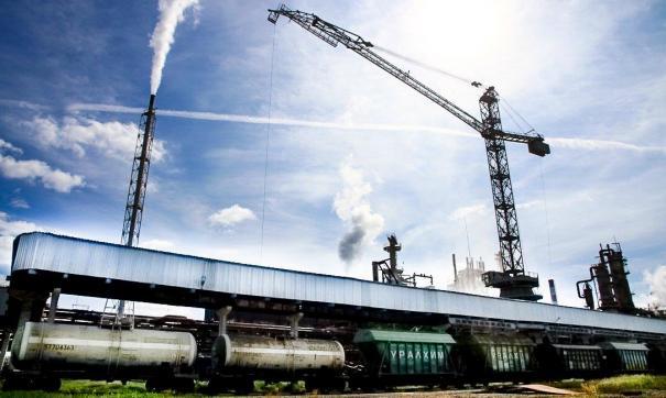 Загрязнение угрожало безопасной работе технологического оборудования завода