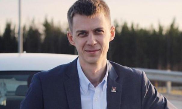Егор Сдобников переехал с семьей в Сочи