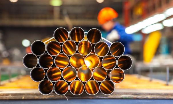 Металлурги ПНТЗ освоили производство нового вида нержавеющих труб