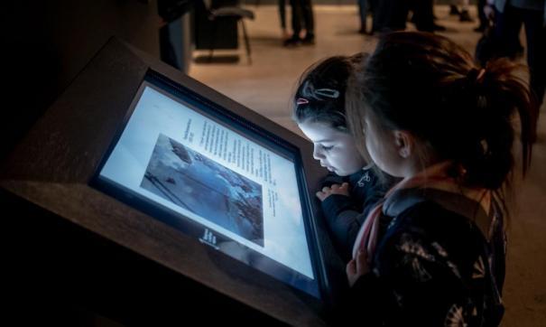 В цифровую экспозицию вошли более 200 работ известных художников и скульпторов