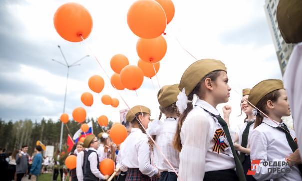 Фестиваль «Салют Победы» в Приморье наметили на начало сентября