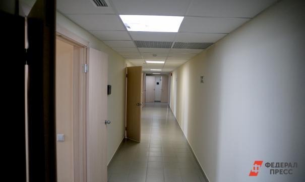В курганских больницах наблюдается острый дефицит врачей