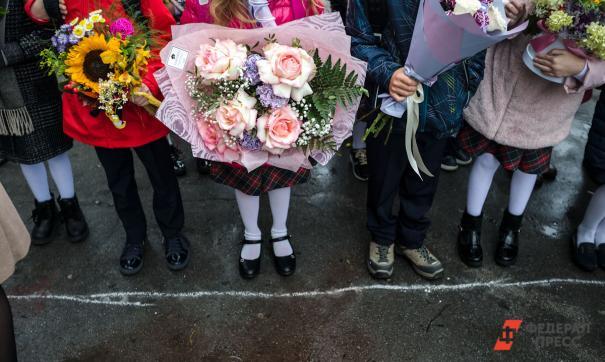 Югорские школьники могут начать учиться очно с 1 сентября