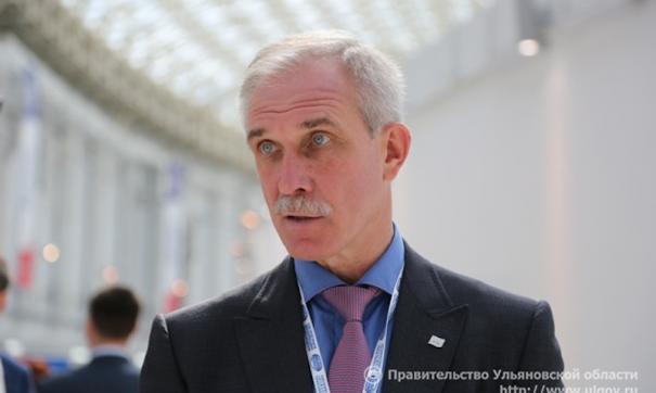 О планах строительства новых альтернативных станций заявил глава региона Сергей Морозов