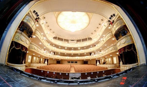 В Курганской области откроются театры и досуговые заведения