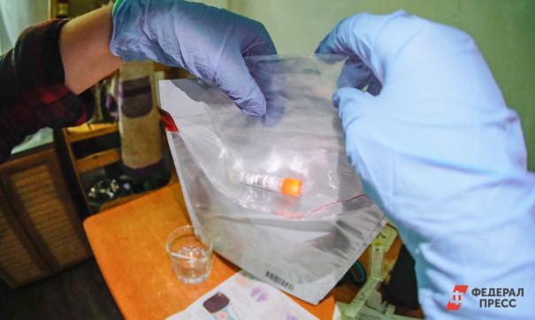 264 новых случая заражения коронавирусом выявили в регионах «тюменской матрешки»