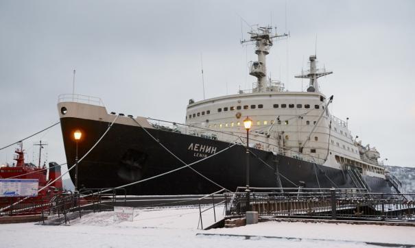Опасные источники радиации поднимут со дна Карского моря
