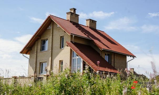 В Кургане увеличат компенсацию первого взноса по ипотеке на строительство частных домов