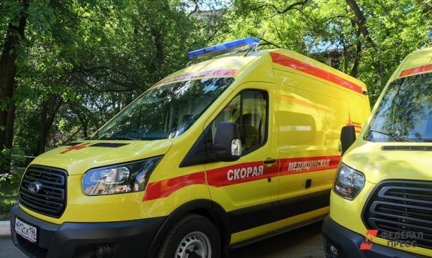 В Новом Уренгое участник драки заплатил за вызов скорой помощи