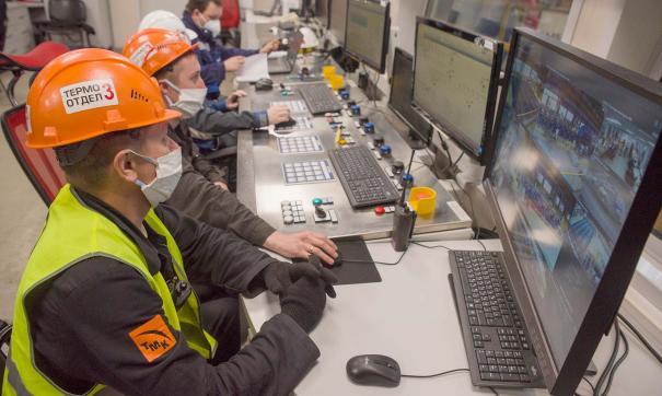Введение новой системы увеличит производительность труда и экономию ресурсов