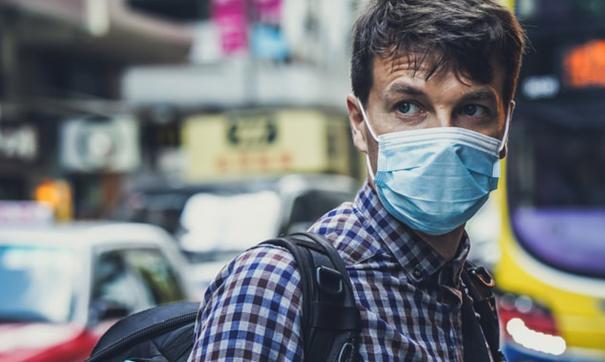 Эпидемиолог рассказал, когда ждать вторую волну коронавируса
