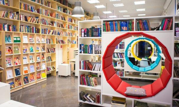 Первая современная библиотека появится в Давыдовском микрорайоне города