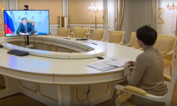 Дмитрий Медведев поддержал предложение о запуске в регионах подобных механизмов