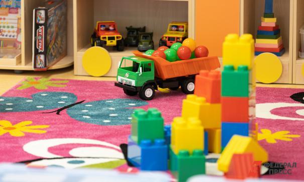 В Приморском крае власти будут помогать частным детским садам