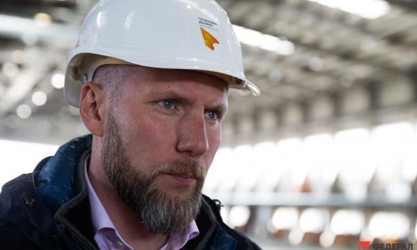 Топ-менеджер «Титановой долины» Артемий Кызласов подал в отставку