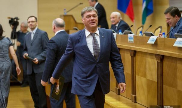 Бывший топ-менеджер Евраза Алексей Кушнарев получил доступ к бюджету региона