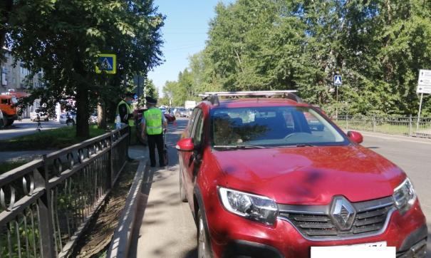 Четыре ребенка пострадали в автомобильной аварии в Екатеринбурге