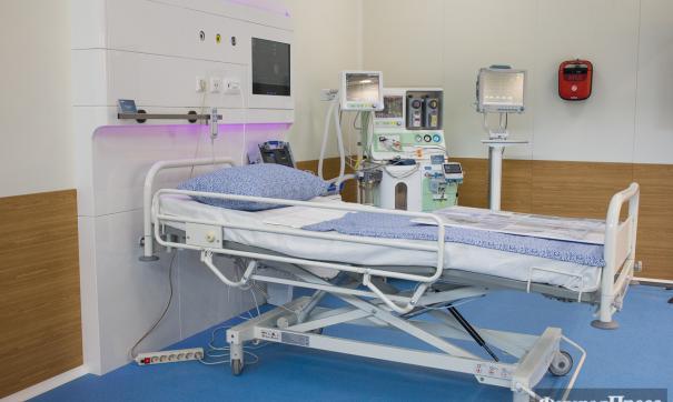 На Среднем Урале COVID-19 заболели еще 182 человека