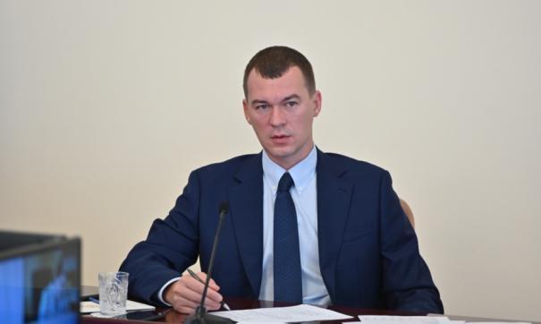 Михаил Дегтярев намерен навести порядок в бюджетной сфере