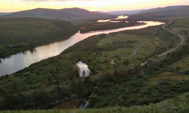 Забайкалье является своего рода пограничным регионом, мостом от восточно-сибирских степей до берегов Тихого океана.