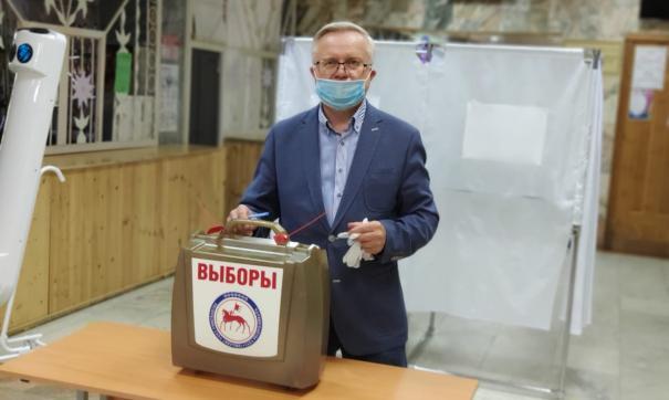 13 сентября в Якутии пройдет более 230 избирательных кампаний.