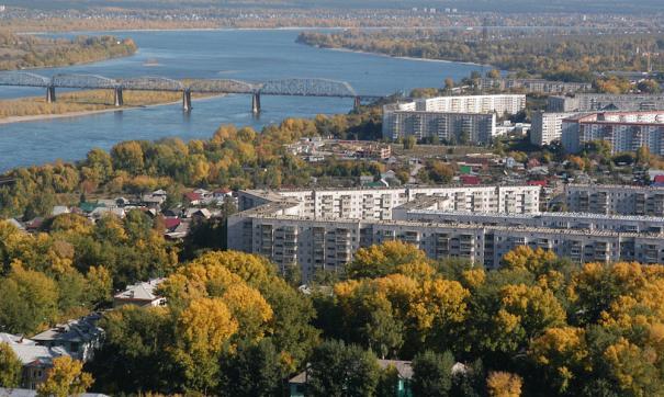 Новосибирцы выбрали место для знака «Город трудовой доблести»