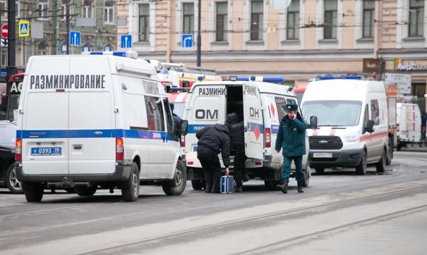 В Новосибирске снова «заминировали» суды