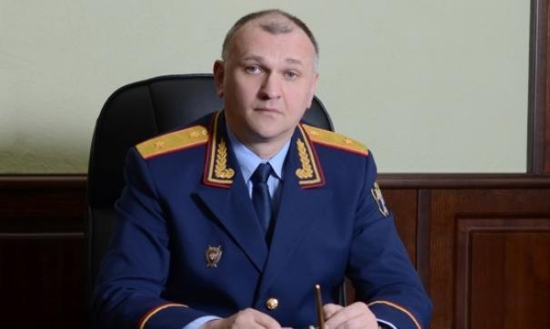 Андрей Бунев написал рапорт об отставке по собственному желанию