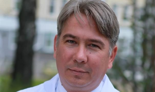 Александра Холопова уволили с должности начальника департамента здравоохранения