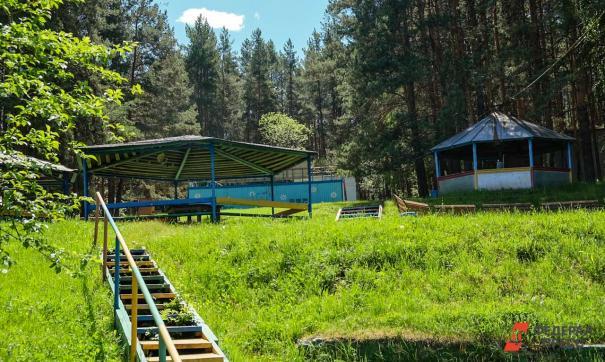 В Новосибирской области детские лагеря этим летом будут пустыми