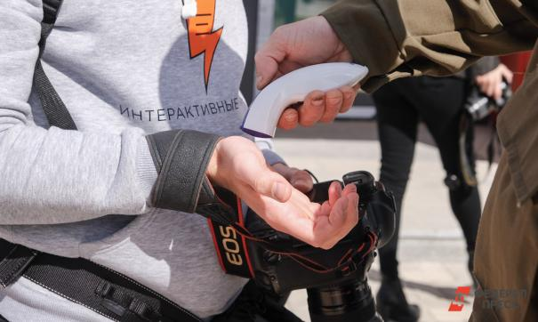 В Кузбассе ухудшилась эпидситуация с коронавирусом