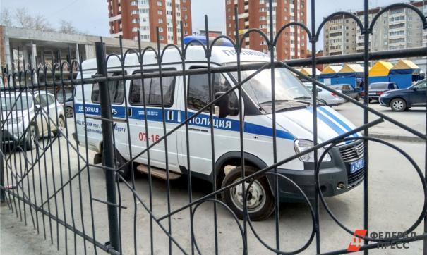 В Новосибирске «заминировали» районные суды