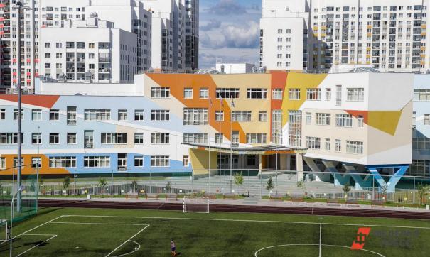 35 % красноярских школ готовы к к новому учебному году