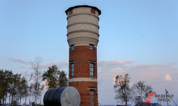 В Туве при строительстве водозабора обнаружили серьезные нарушения