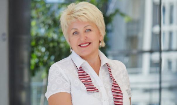 Татьяна Людмилина возглавила театр «Глобус»
