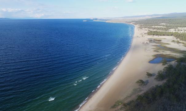 Буферная зона станет дополнительным контролем за Байкалом