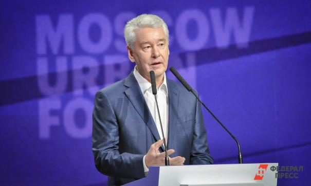 Собянин заявил об отсутствии второй волны коронавируса в Москве