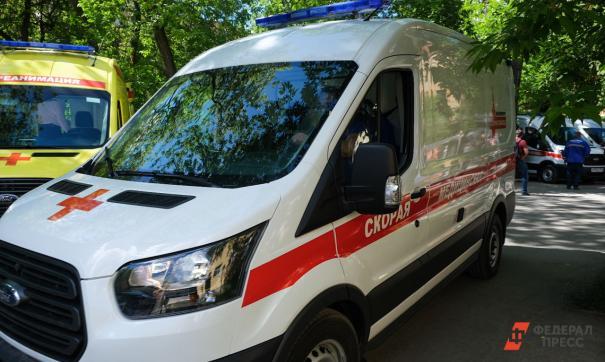 В Нижний Новгород прибыло 27 новых машин скорой помощи