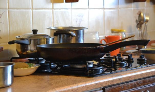 Шеф-повар объяснил, когда следует менять сковороду