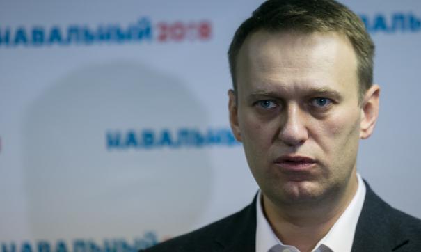 Полиция продлила проверку в связи с госпитализацией Навального