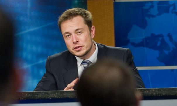 Маск рассказал о создании бюджетного электрокара