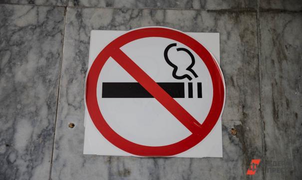 Драпкина предложила увеличить акцизы на табачную продукцию