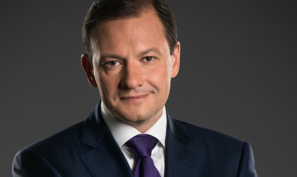 Сергей Брилев обсудит будущее ТЭК